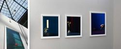 Art Paris solo show 2014