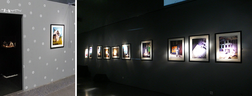 L'onde, centre d'art Velizy