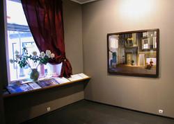 Galerie Bruno Delarue, Paris