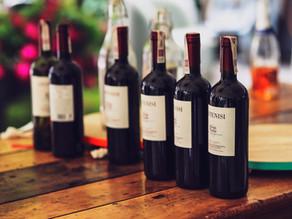 【美味しいワインとお食事はいかが?】アグアスカリエンテスのおしゃれワインバー・DWINE