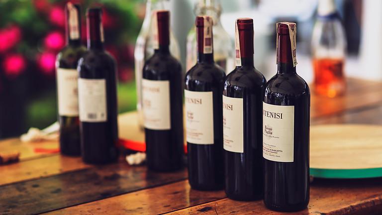 Wein & Köstliches