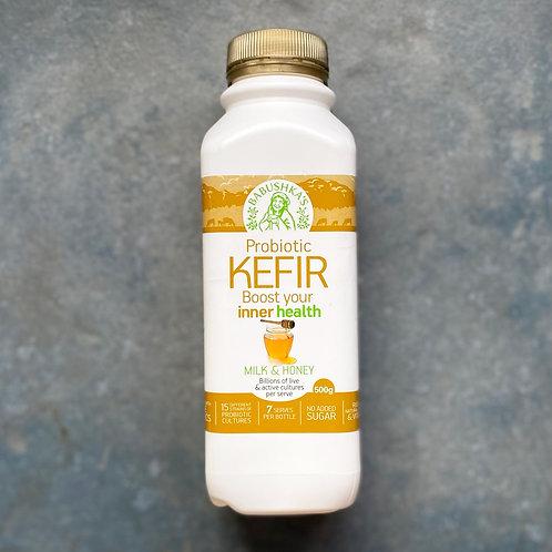 Milk & Honey Kefir