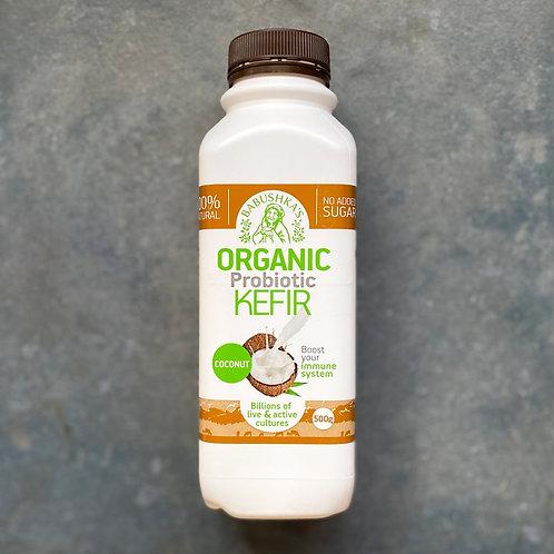 Organic Coconut Kefir