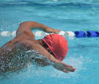 West Hillandale Swim Club