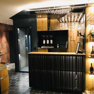 Cave à vins Hives