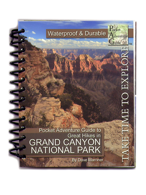 Pocket Adventure Guide - Grand Canyon
