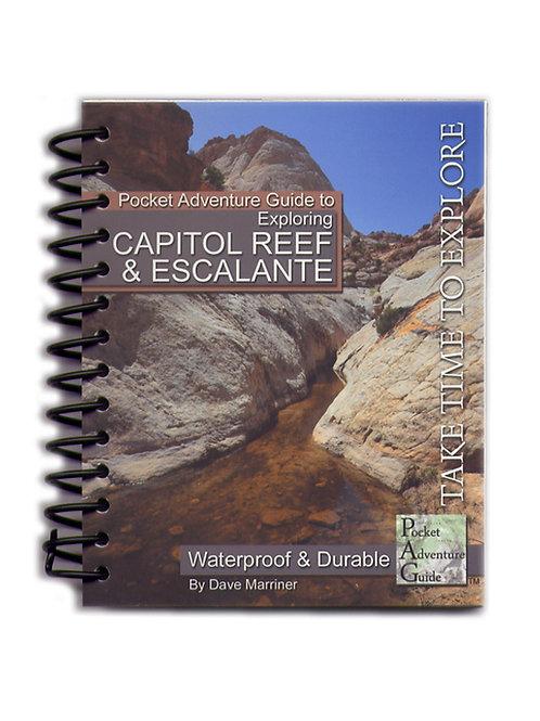 Pocket Adventure Guide - Capitol Reef/Escalante