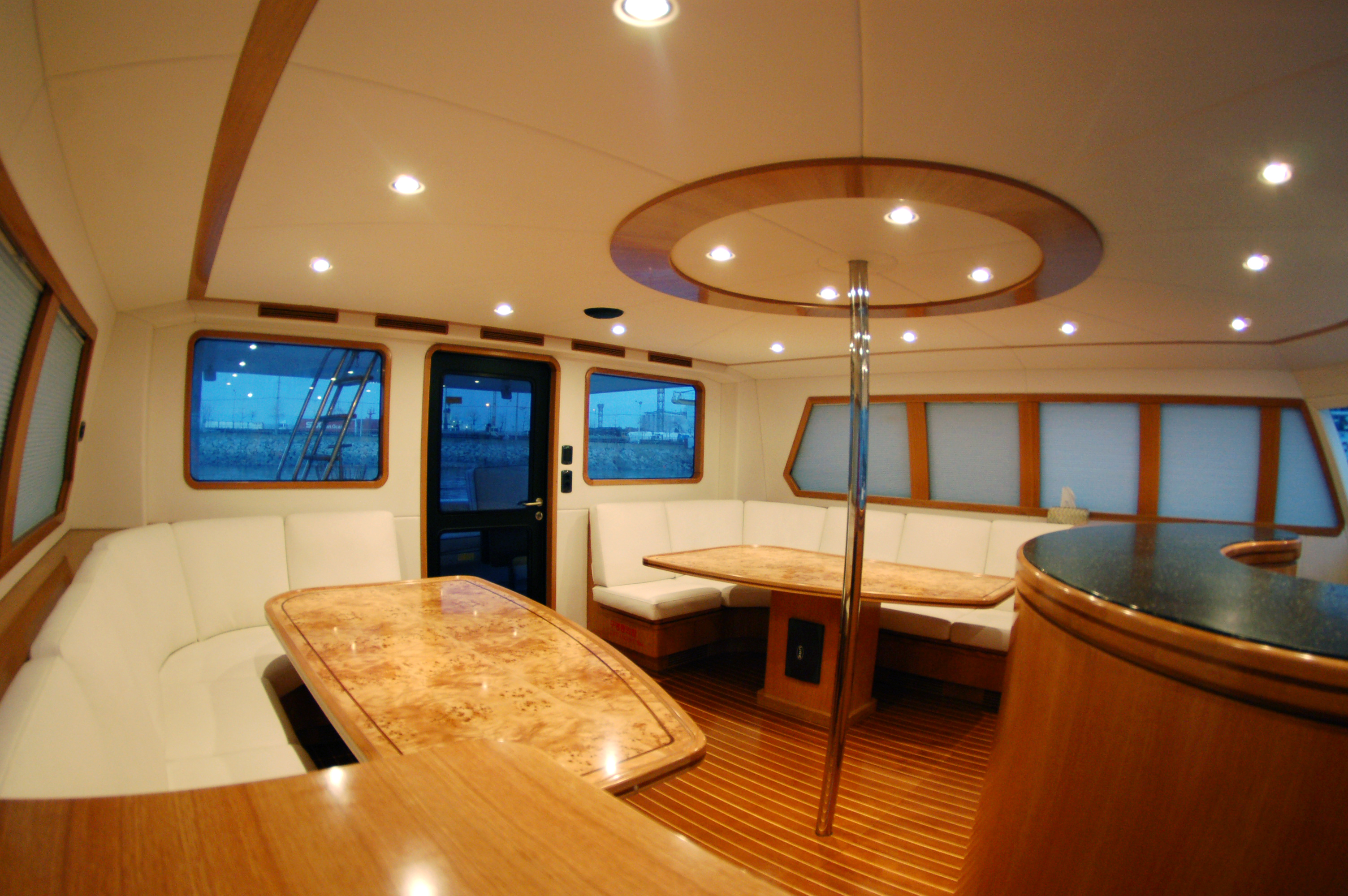 Power Catamaran 45 in Incheon