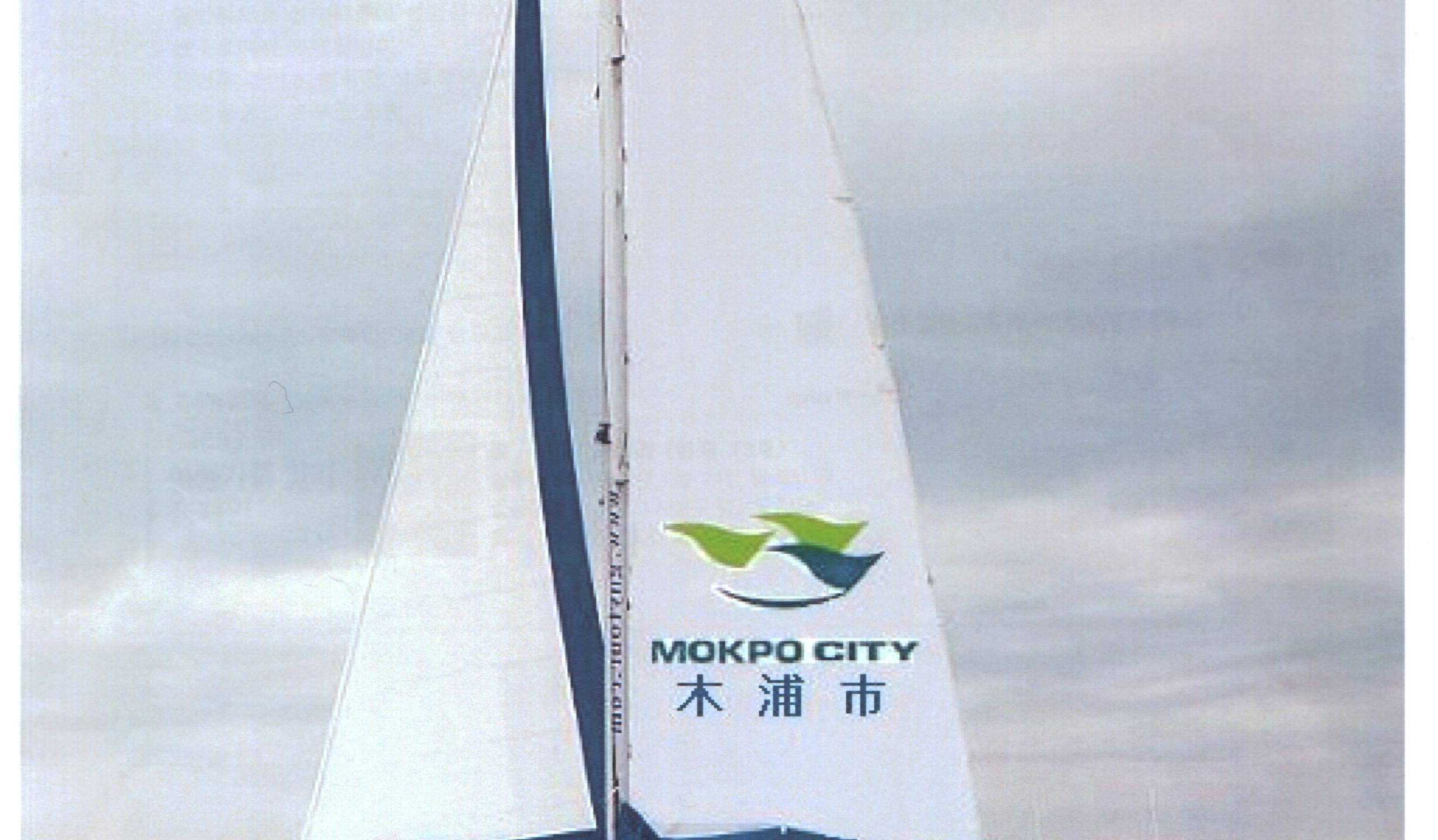 Sail Catamaran51 - Mokpo yachts