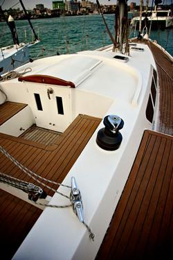 Sailing yachts G50 in JejuNOA Yachts