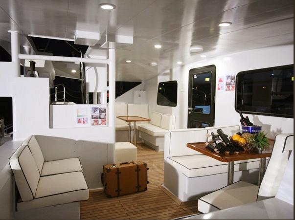 Sail catamaran52-KYyachtsGHI YACHTS in Magazine