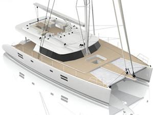 We are building 62' Catamaran!