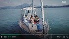 "SBS 드라마 ""사랑의 온도"" 푸른중공업 요트 출연 / A yachts made by GHI YACHTS was shot through SBS drama &quo"