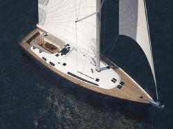 Sail 50S