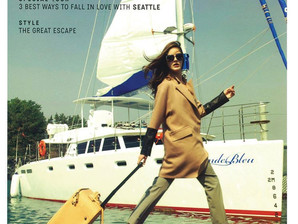 GHI YACHTS in The BC - Lifestyle Magazine