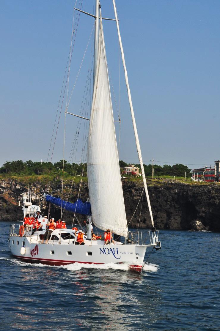 V495-NOA Yachts
