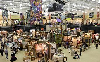 2019 Wesleyan Artist Market