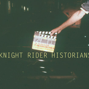 Original 35mm Film Print of the Pilot!
