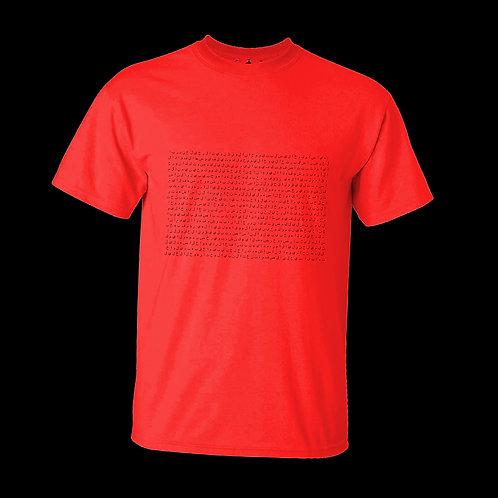 Mirror Mirror Tshirt