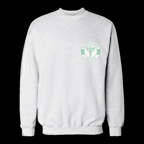 The Sleepless Pe-Tal Sweater