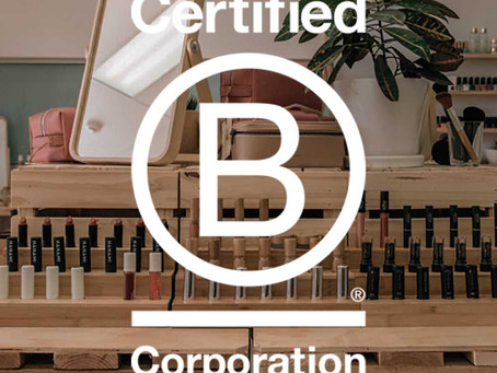 What's a B Corp? A Life-Changing Resource to Help You Shop More Responsibly
