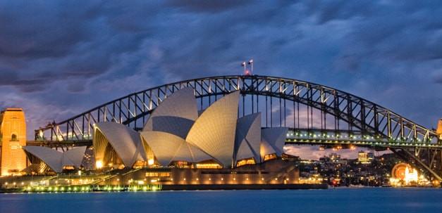 Study Abroad   Study in Australia   Trivandrum