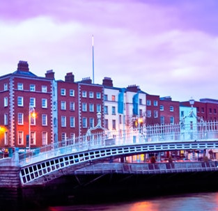 Study Abroad | Study In Ireland | Trivandrum