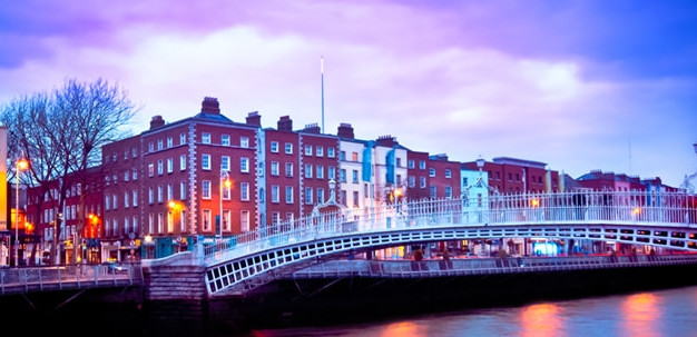 Study Abroad | Study In Ireland | Trivandrum