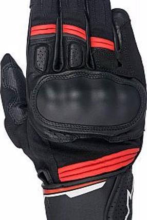 Alpinestars Booster Gloves Black/Red