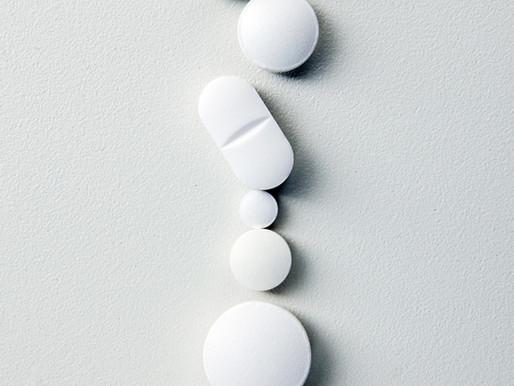 Schmerzmittel und ihre Wirkung