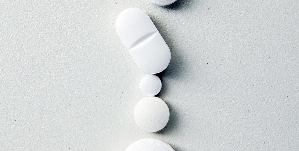 Oral Medication for Hair Loss
