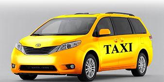 Taxi Grapevine