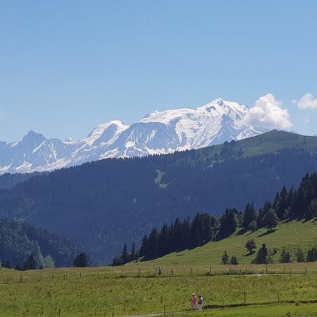 Yoga § Randonnée, nature et bien-être en Savoie.