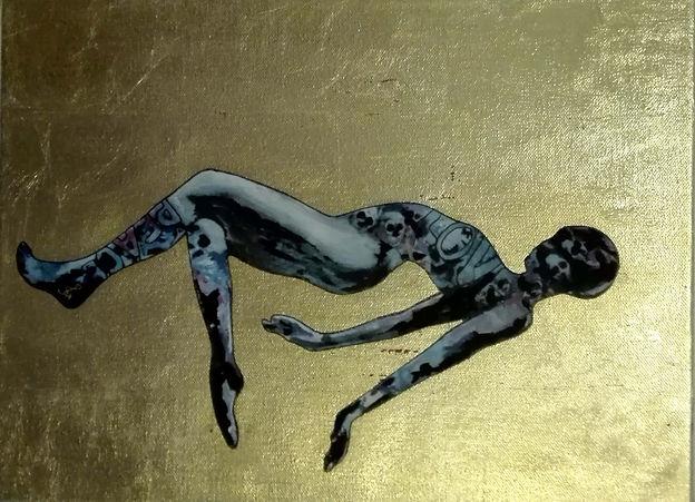 Dance Away Gold