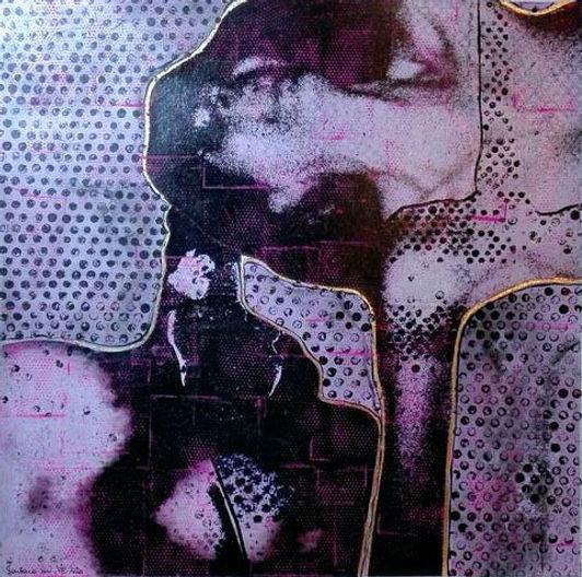 """""""...HigherLove...""""  Artwork © Barbara Schedl"""