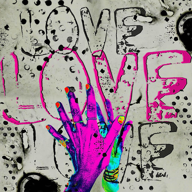 LoveIsTheKey