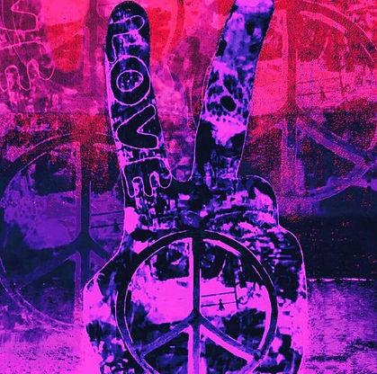 """""""...Bitter Peace...""""  Artwork © Barbara Schedl"""
