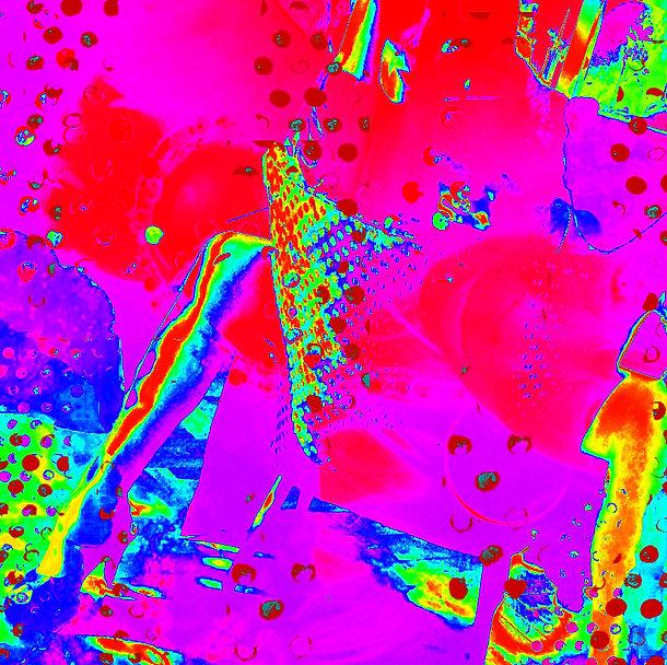 """...ColourMeFunky...""  Artwork © Barbara Schedl"