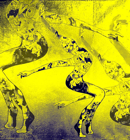 Eypress Yourself Yellow