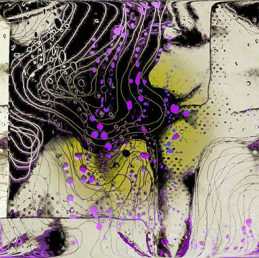 """...Time For Healing...""  Artwork © Barbara Schedl"