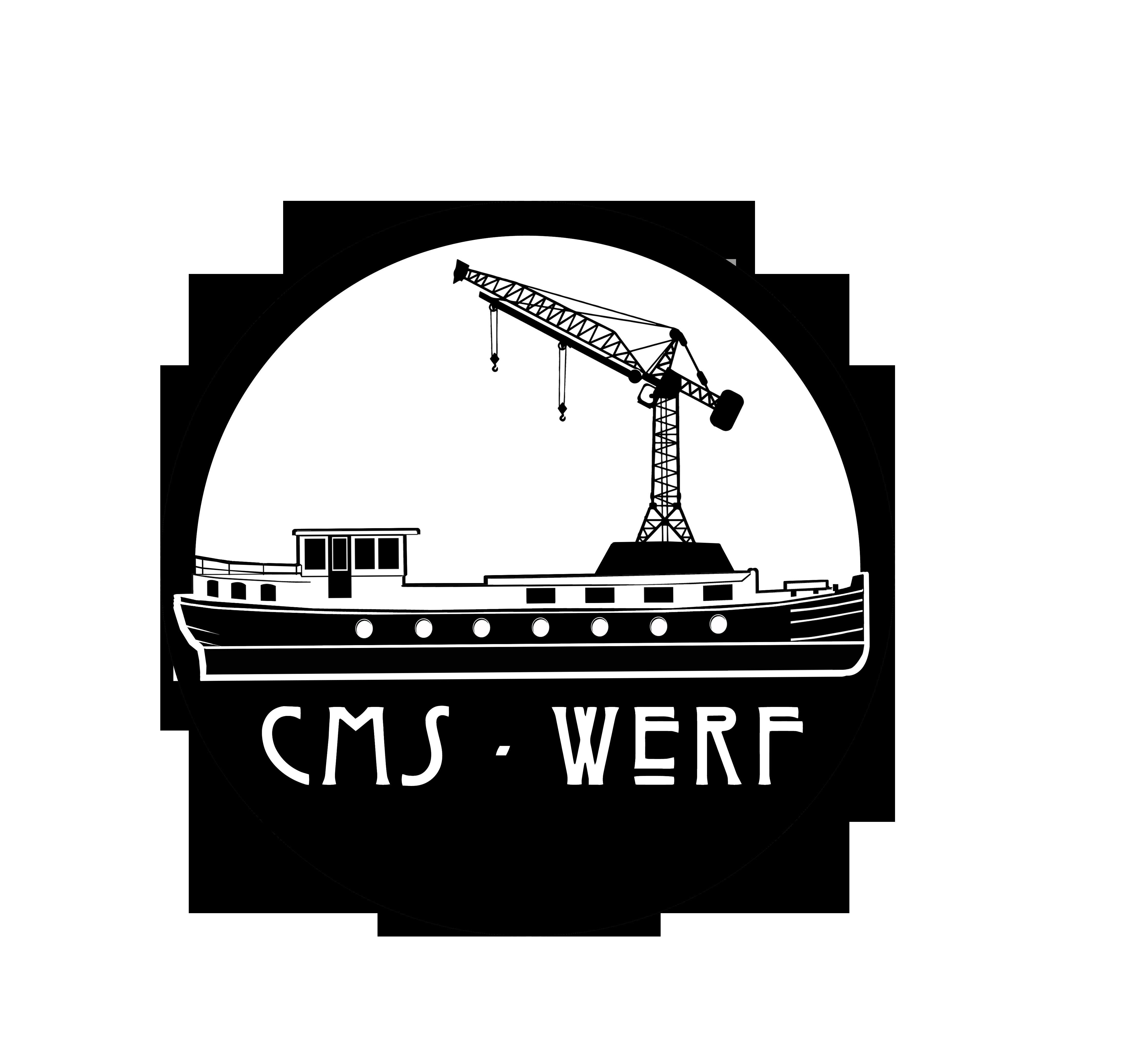 CMS logo fijn