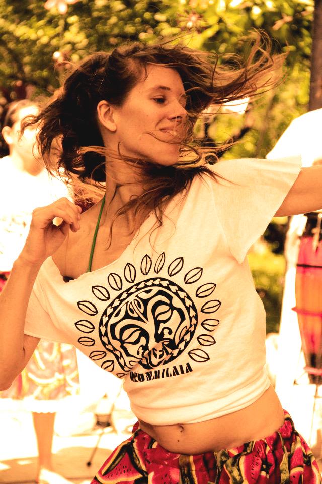 Sabine - founder Atelier Favela