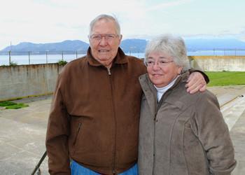 Alcatraz Prisoner #1118AZ, Robert Victor Luke,1926 – 2017