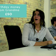 Saving with Shazza Ep 4 - For MoneyBox
