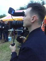 shooting for Volksfest
