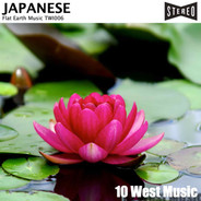 TWI006 Japanese - featuring Robert Hicks