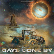 Days Gone By - Robert Hicks - Amadea Music