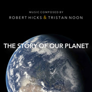 The Story Of Our Planet by Robert Hicks & Tristan Noon