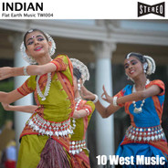 TWI004 Indian - featuring Robert Hicks