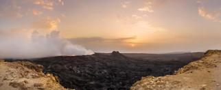 Landscape Photography, Danakil Depression, Ethiopia